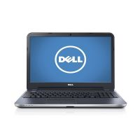 Laptop Dell Inspiron  15-5447 UltraBook TouchScreen Intel Core i5-4210U 1.7Ghz up to 2.7Ghz / 14 inch / 8GB RAM DDR-3 / HDD 1TB Intel Graphics 4400 @ 200Mhz up to 1.1Ghz / WIN8.1 / Gris